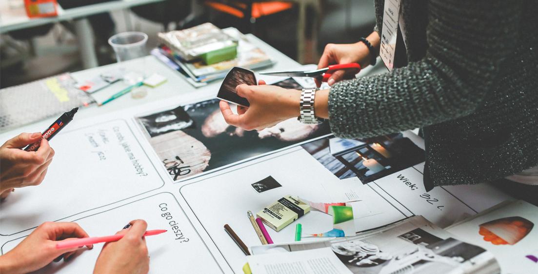 La creatività al servizio del business