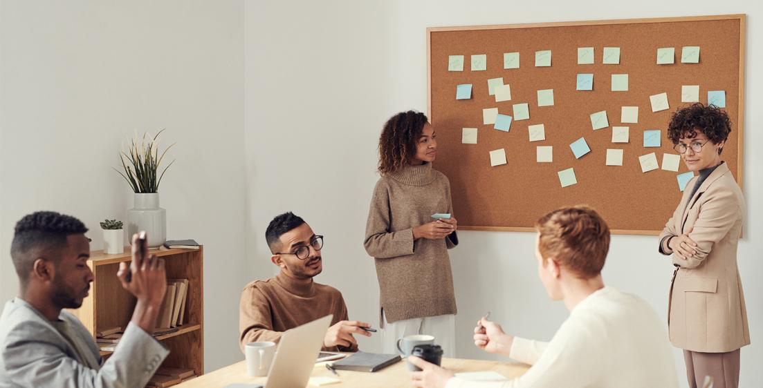 Il Coaching in azienda